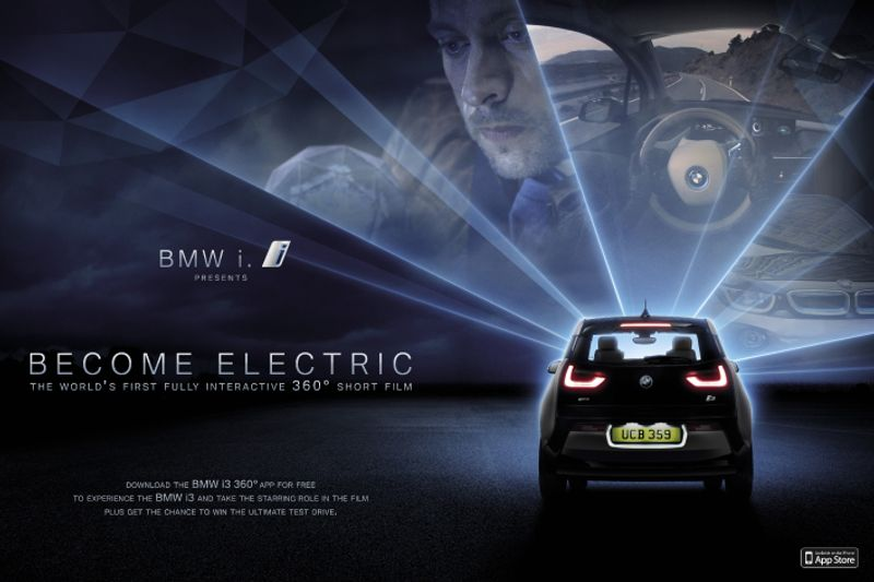 BMW - Become Electric