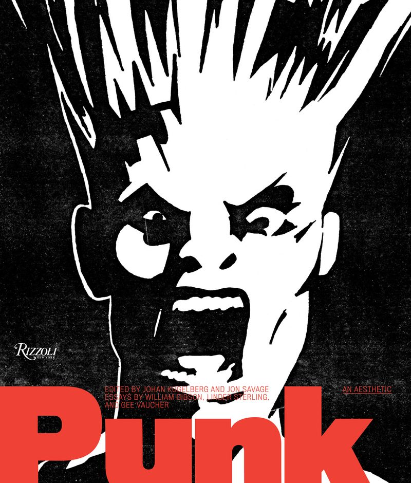 Punk: An Aesthetic book