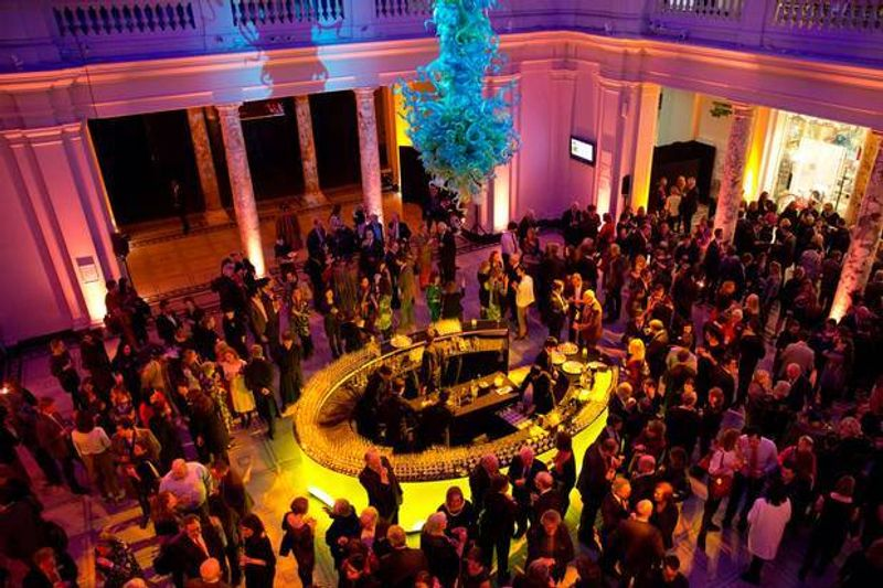 V&A Events