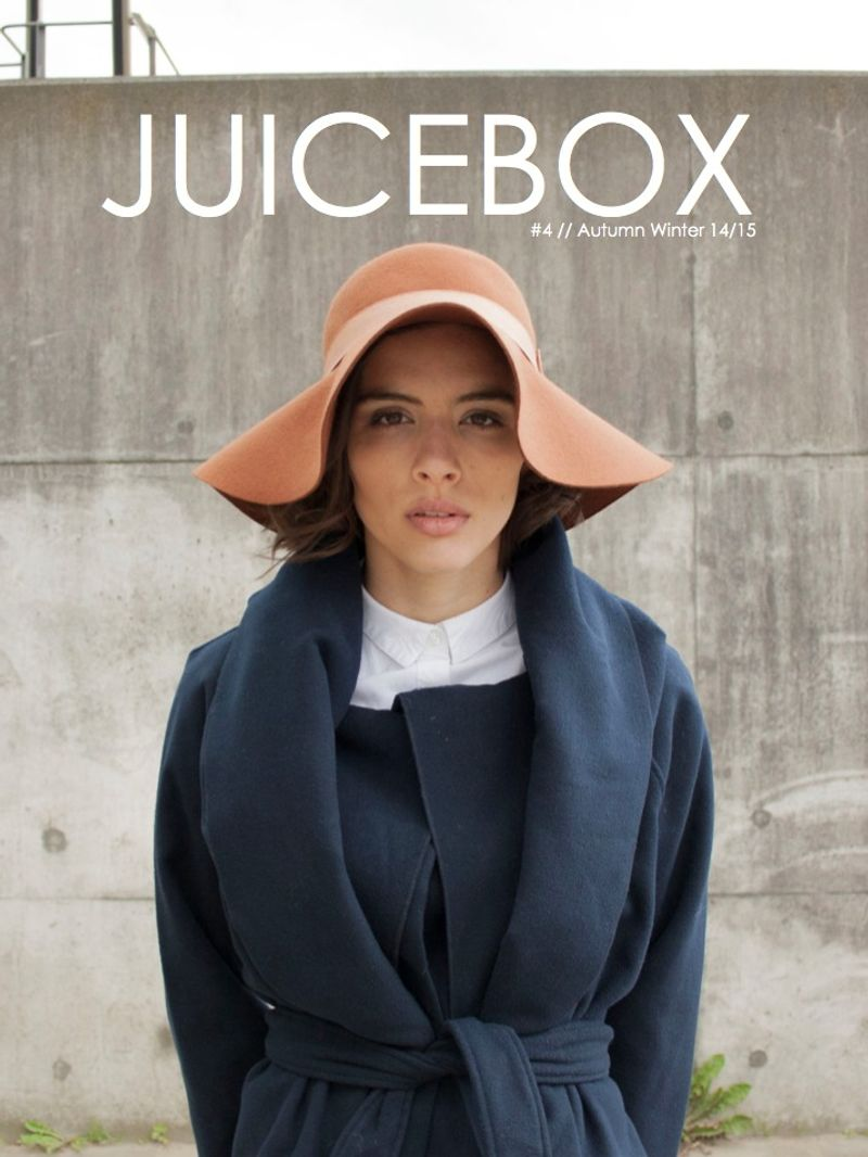 Juicebox Fashion Promotion