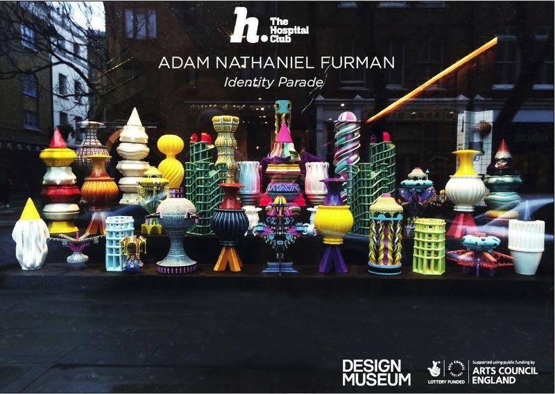 Identity Parade: Adam Nathaniel Furman