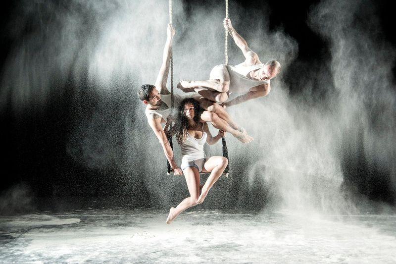 CircusFest 2014