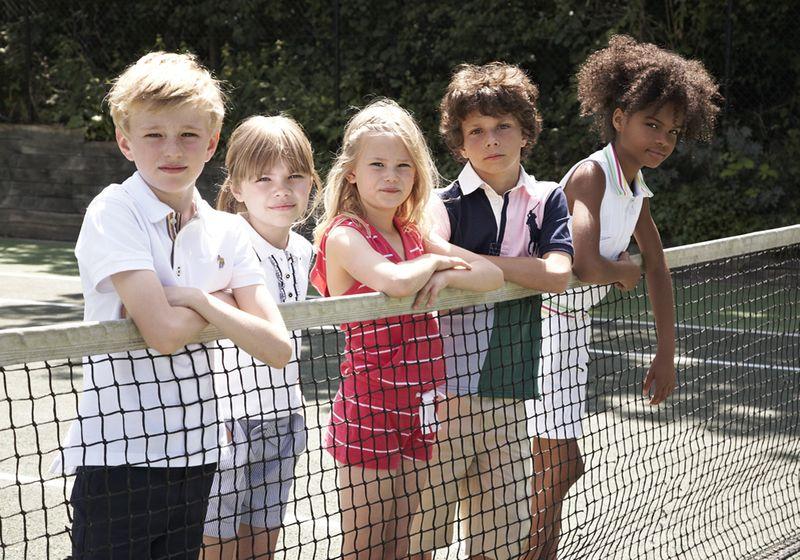 Kids fashion by Annie 1