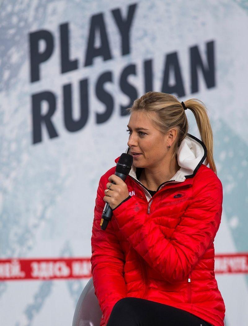 SHOTOPOP: NIKE RUSSIA