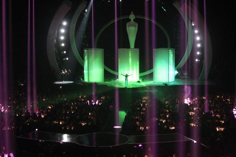 Brit Awards Photos 2014