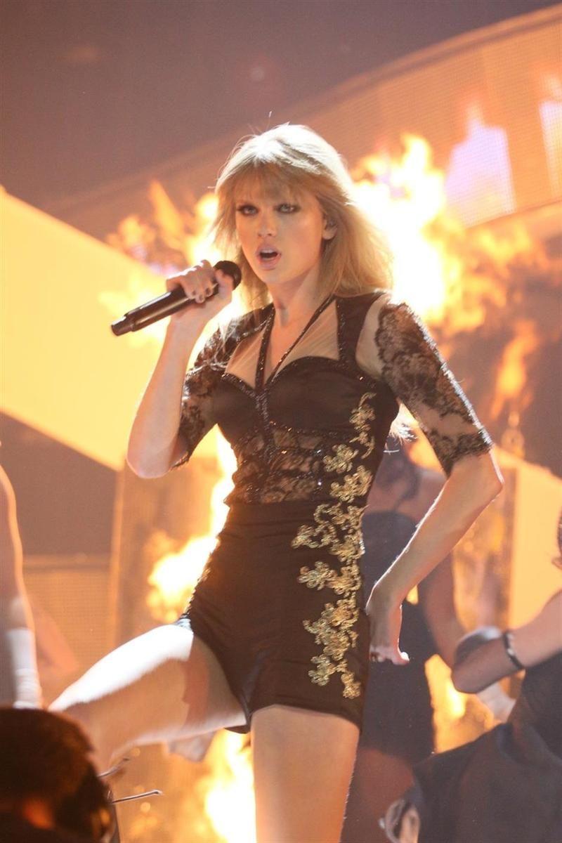 Brit Awards Photos 2013