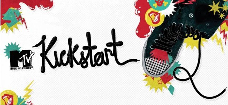 MTV Kickstart