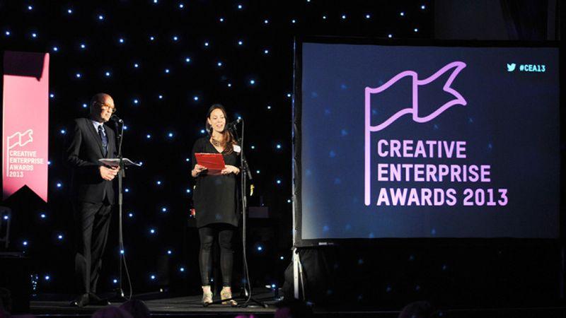 Creative Enterprise Week
