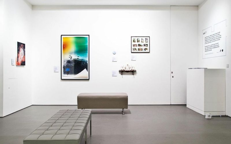 UAL Showroom Gallery