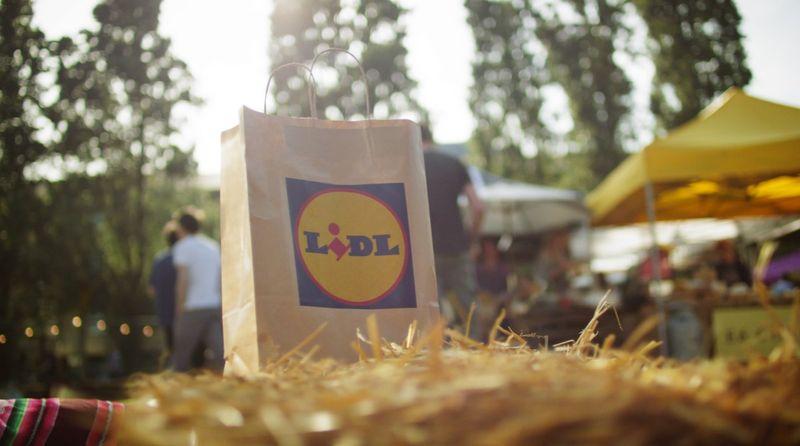 "Lidl ""The Little Market"""
