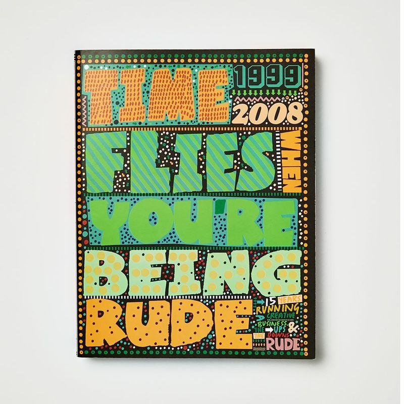 RUDE BOOK