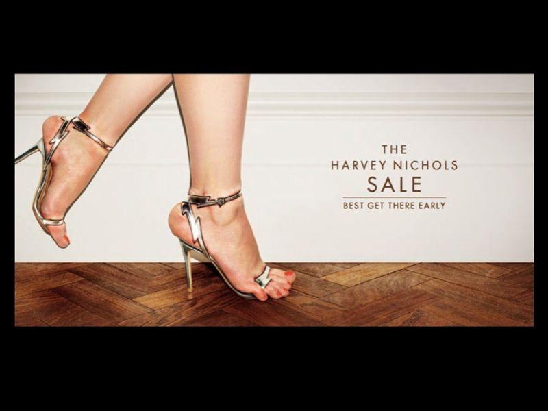 Harvey Nichols Summer Sale