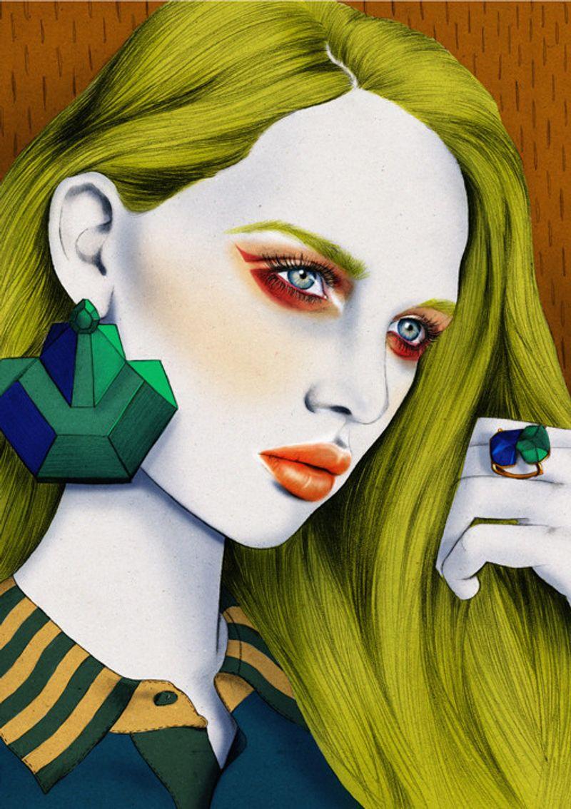 Holly Rose 2