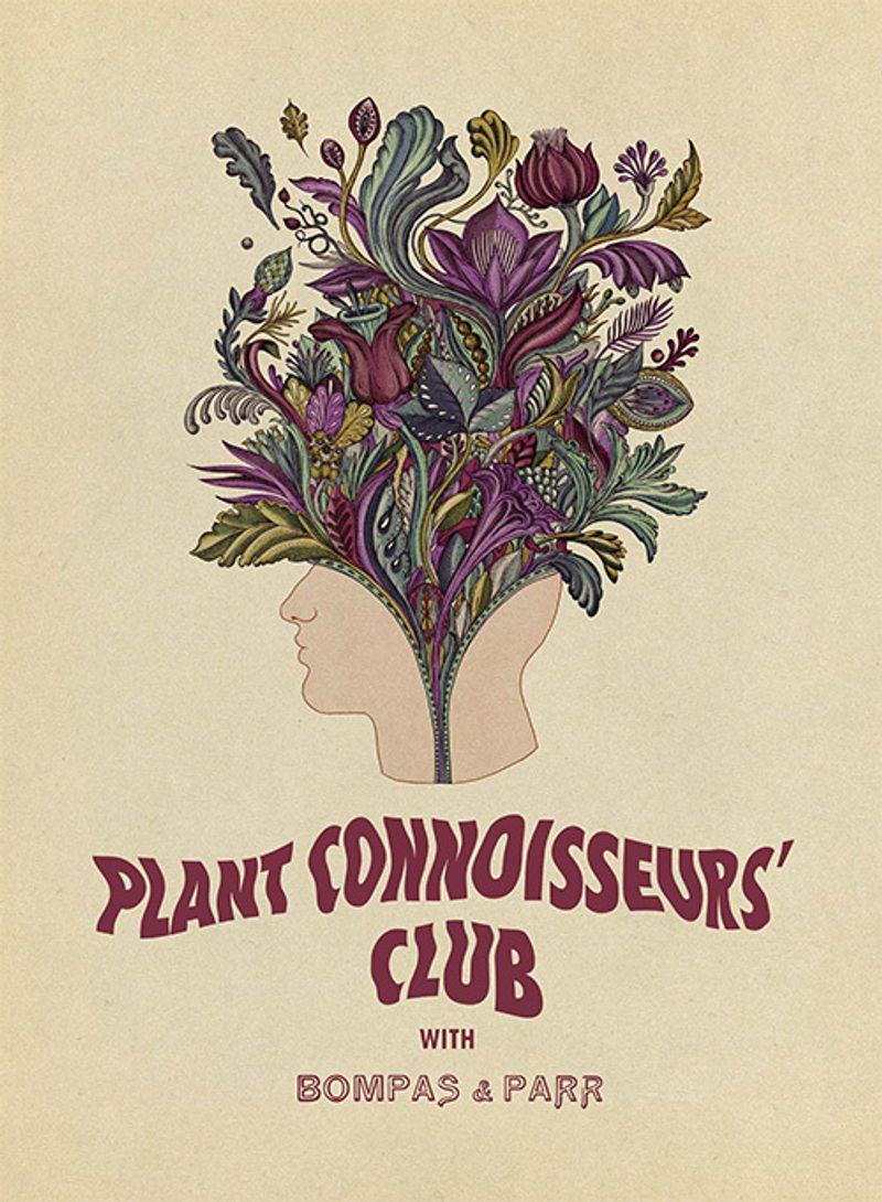 PLANT CONNOISSEURS' CLUB