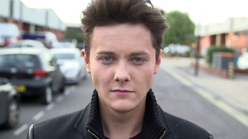 Tyger Takes On Porn, The Perfect Body, & Love