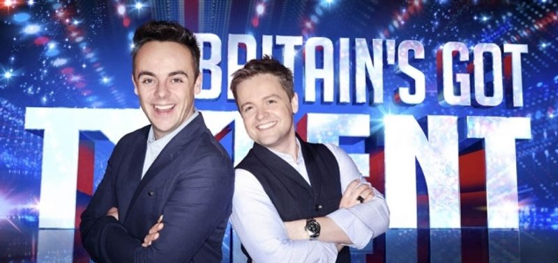 Britain's Got Talent Series 1-8