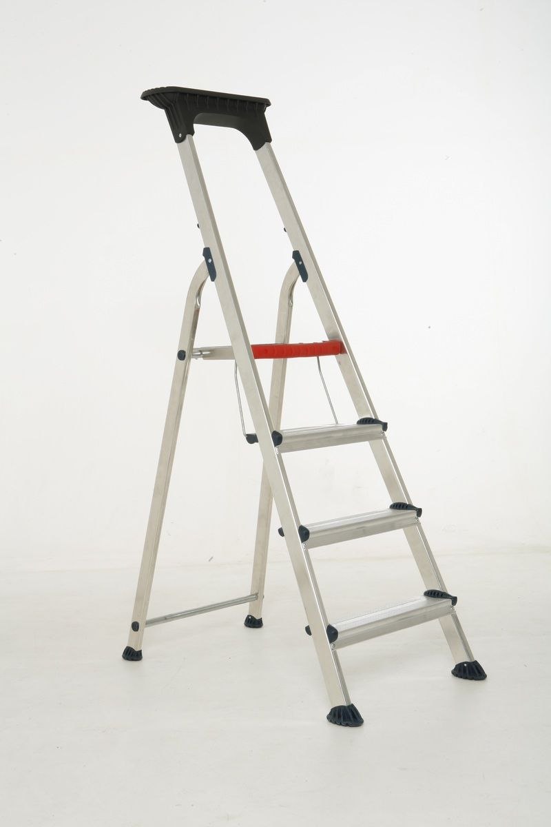Stepladder Tooltray, Double Decker SmartBox