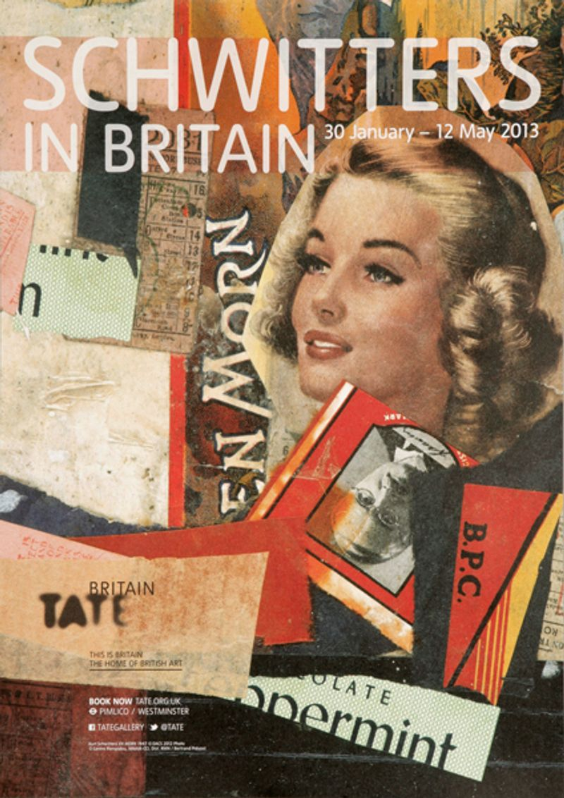 Tate Posters