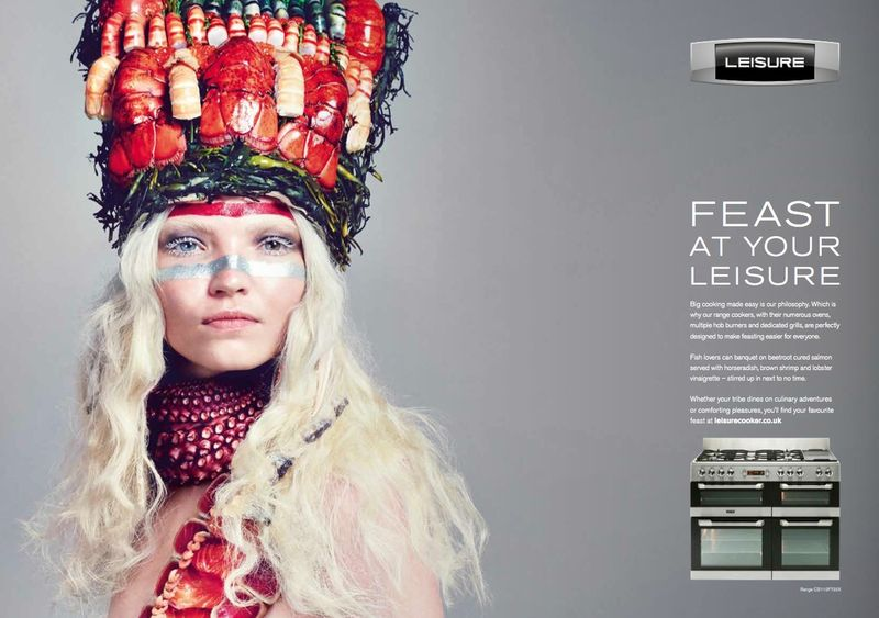 LEISURE: FEAST CAMPAIGN