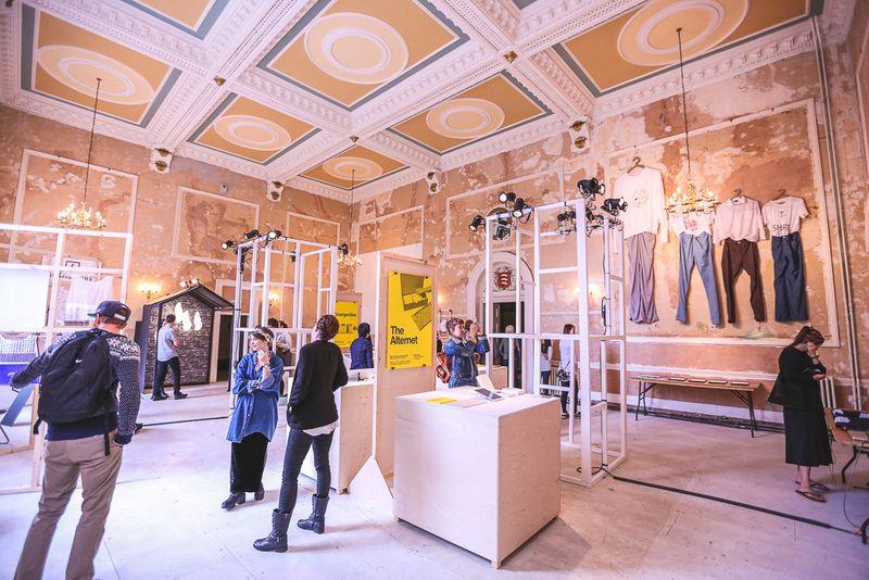 Designersblock London 2014