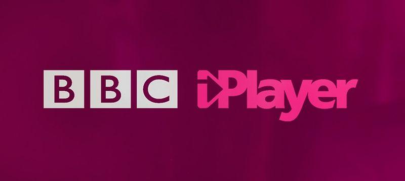 BBC iPlayer for smart TV