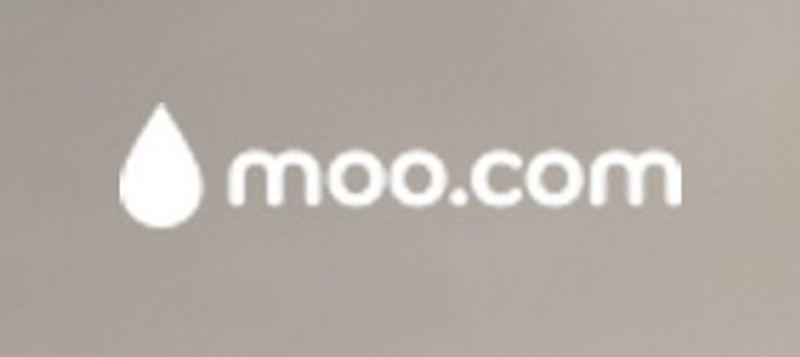 Usability testing moo.com