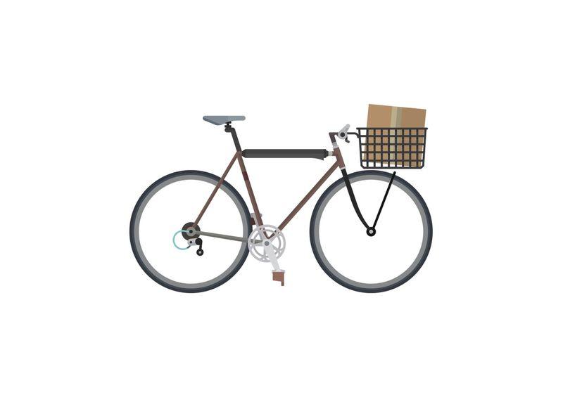 Bicycle San Francisco