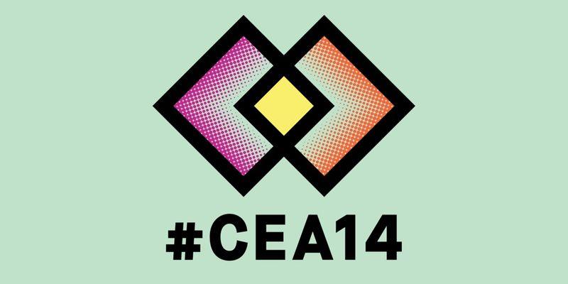 Creative Enterprise Awards 2014