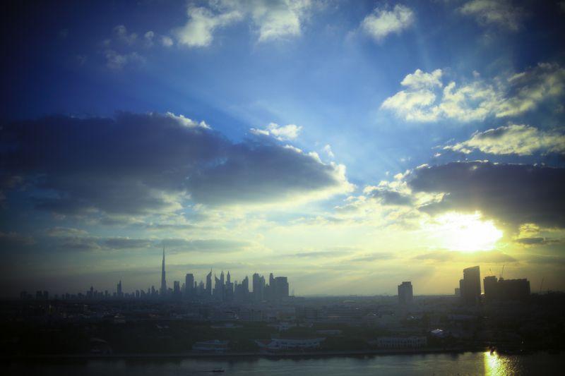 Dubai Healthcare City TVC