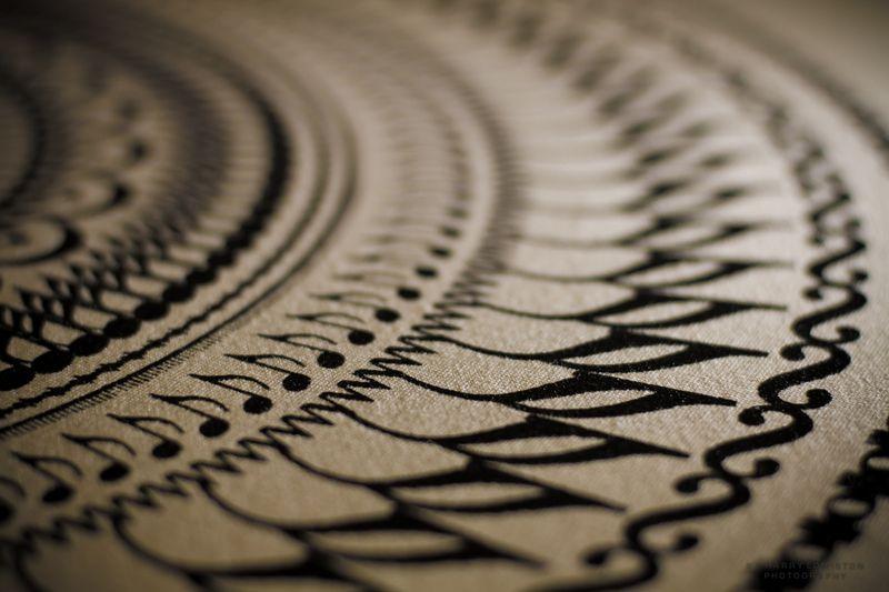 Textiles/Print