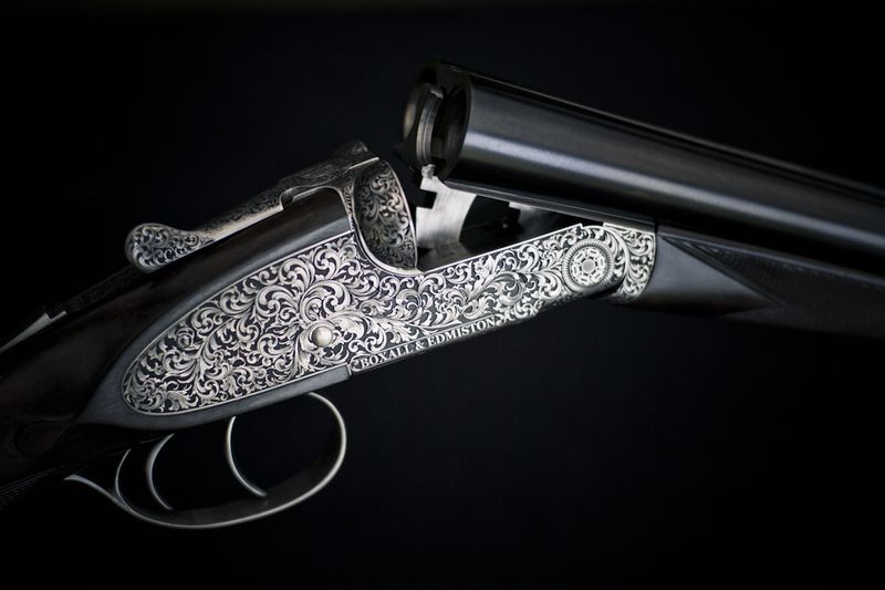 Boxall & Edmiston Gunmakers