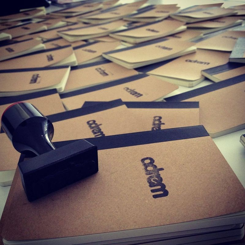 Adrem Notebooks
