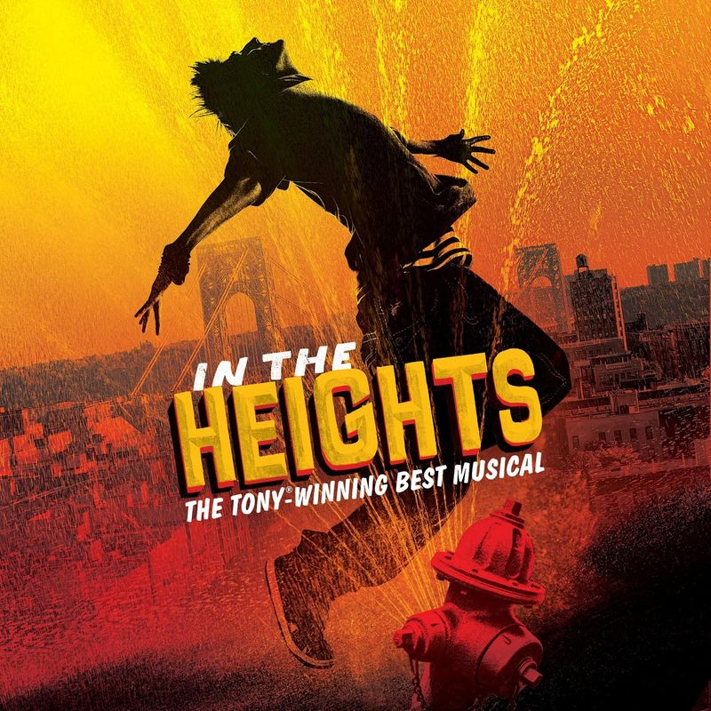 IN THE HEIGHTS (Assistant Director)