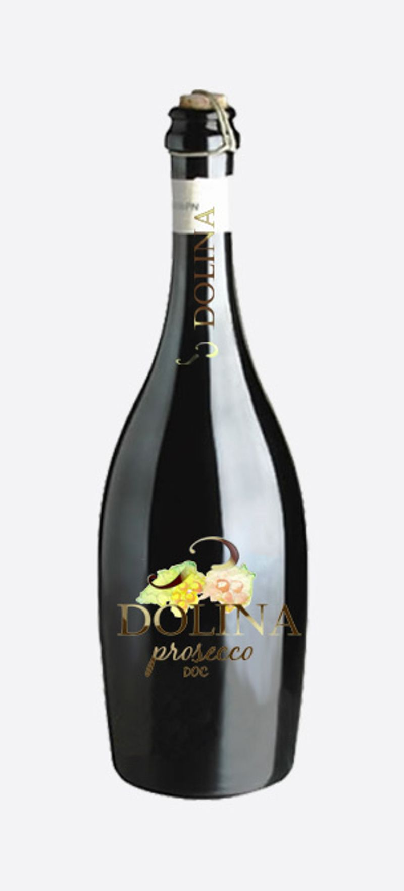 Prosecco/ Wine label