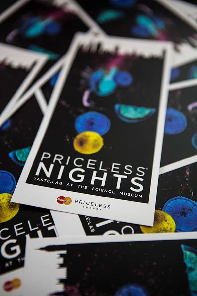 MasterCard - Priceless Nights