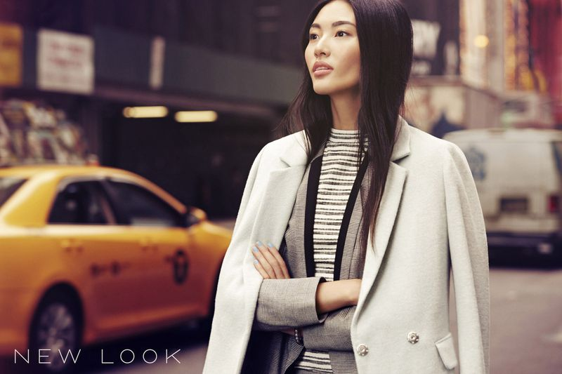New Look: New York