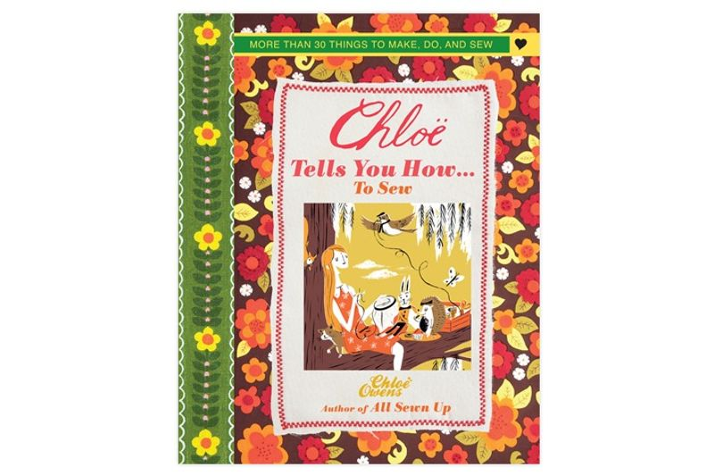 Chloe Tells You How - Craft Book No2