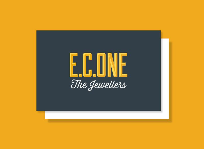 E.C.One The Jewellers