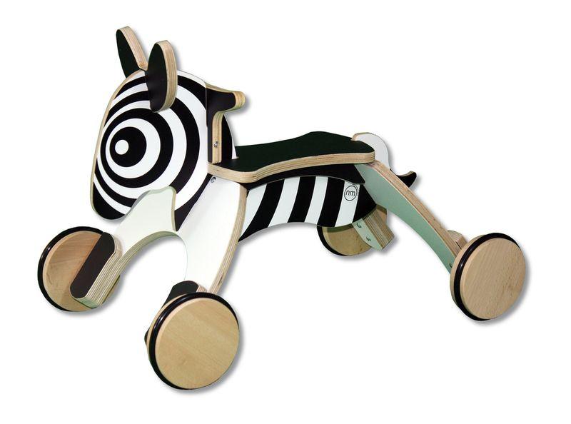 Zebra Roller