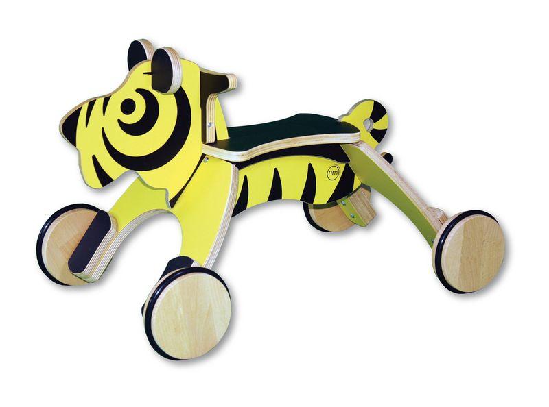 Tiger Roller