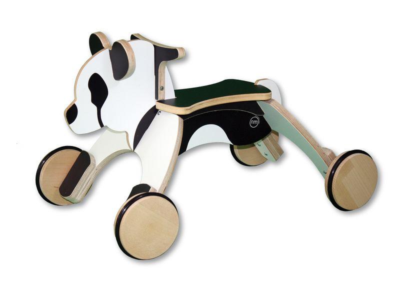 Panda Roller