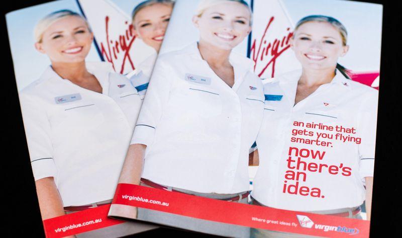 Virgin Blue Group
