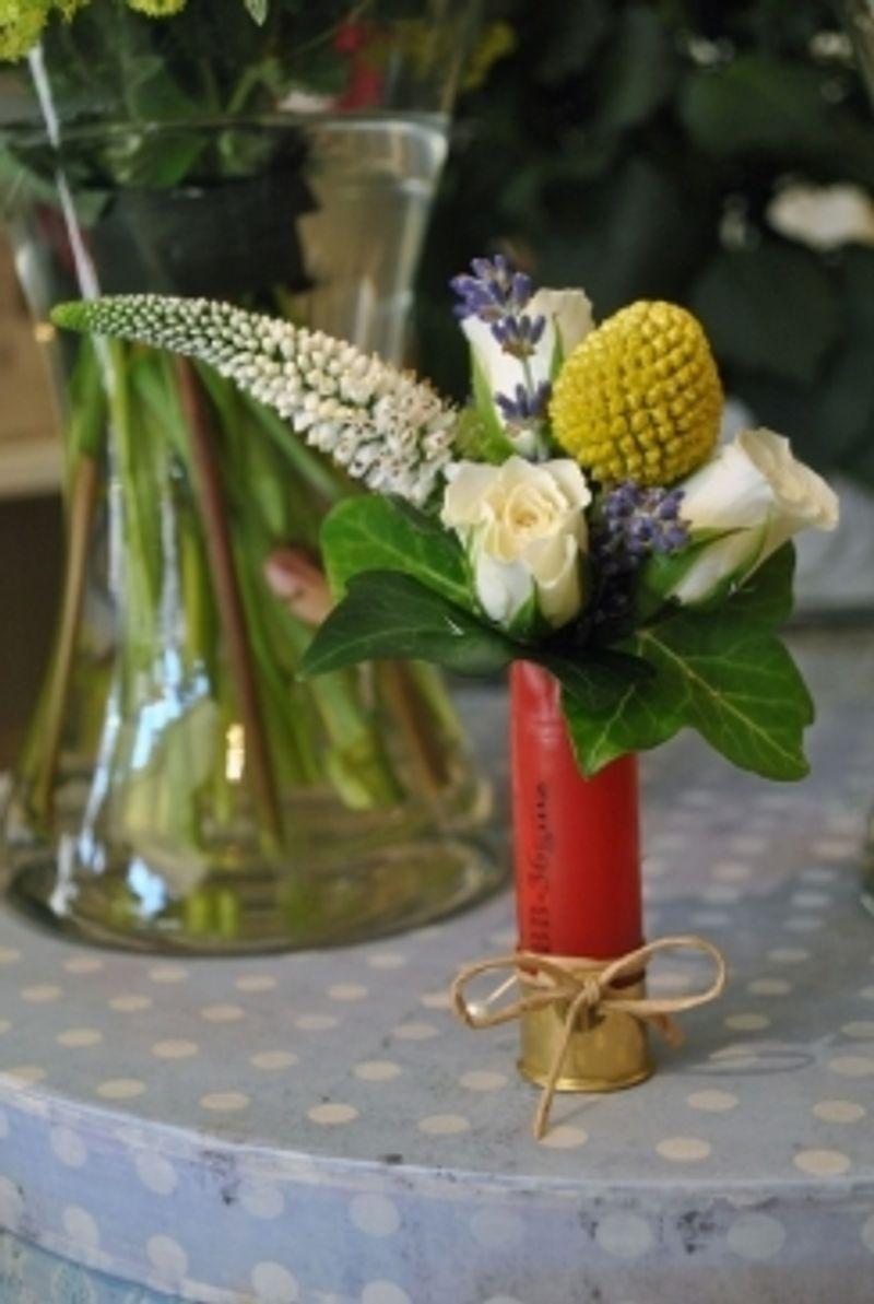 Floristry Photography