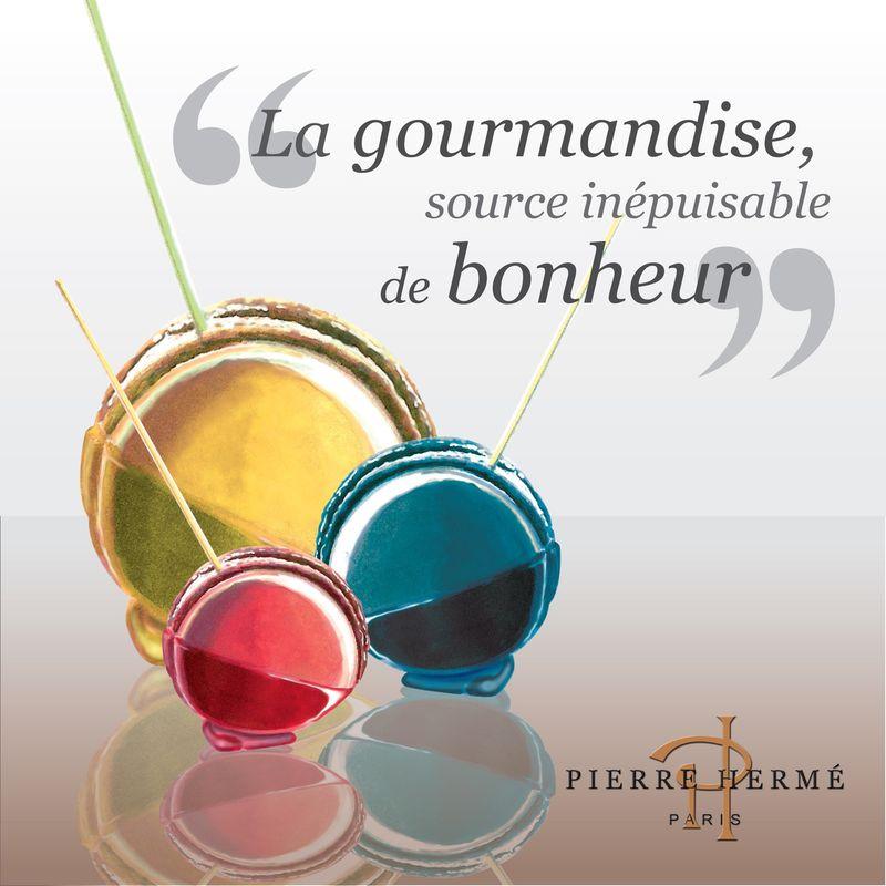 Pierre Hermé Catalogue