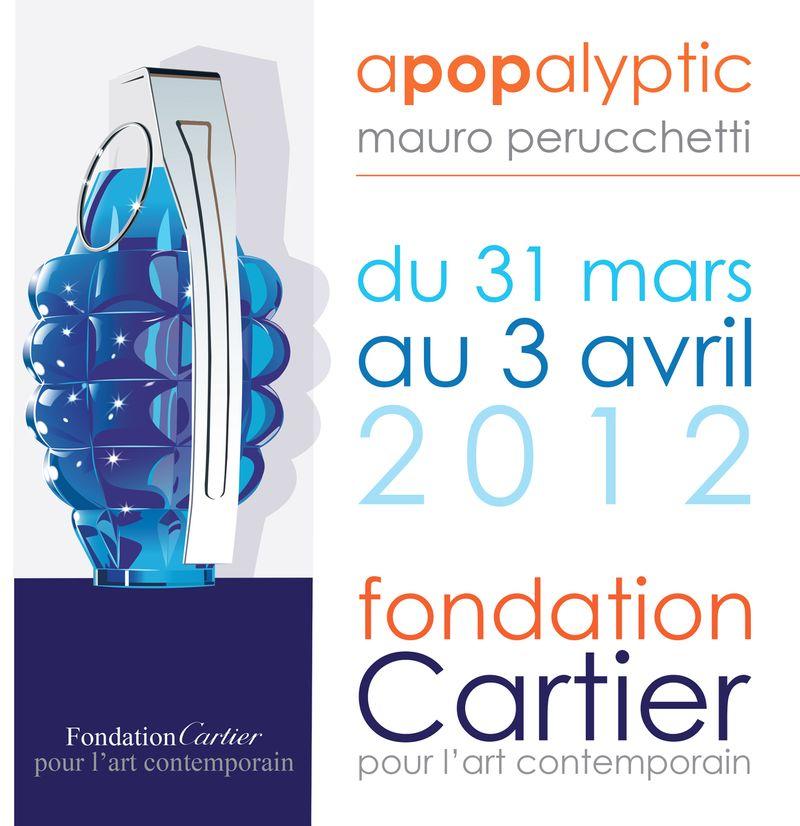 PopArt Fondation Cartier Catalogue