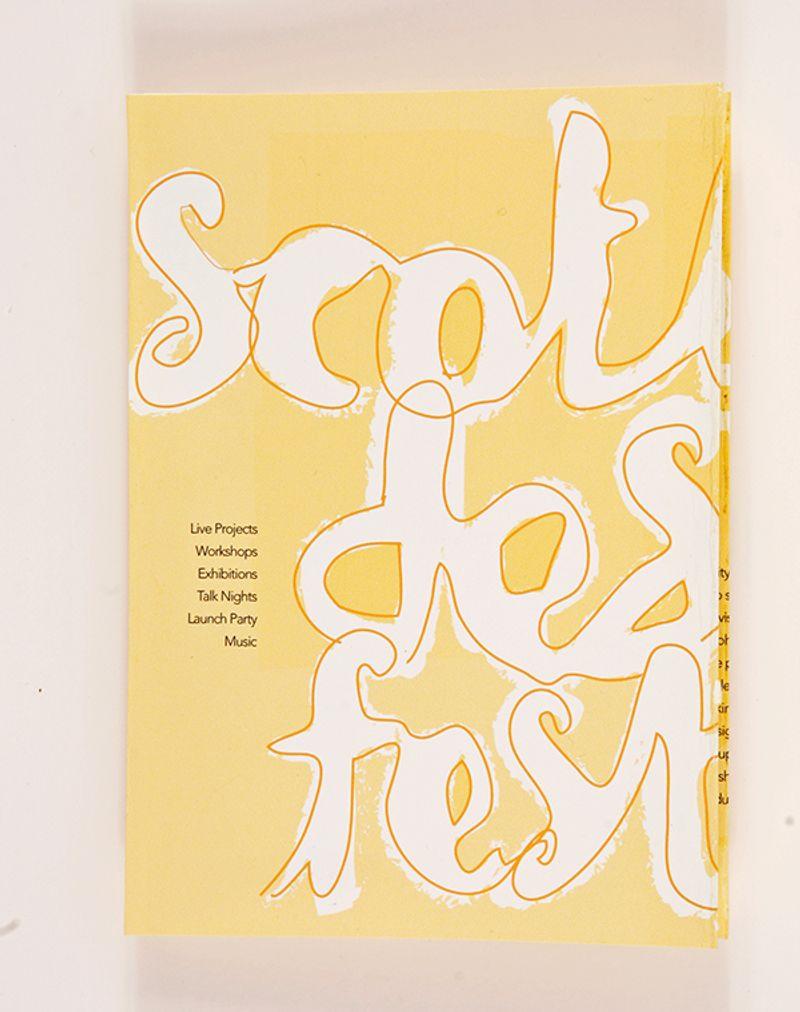 Scotland Design Festival