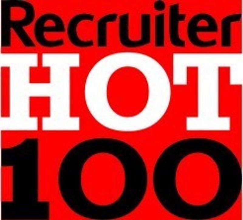 Recruiter Hot 100