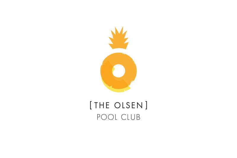 The Olsen Pool Club