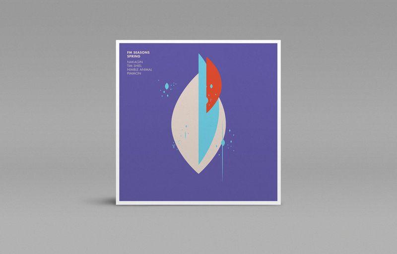 FM Seasons EP