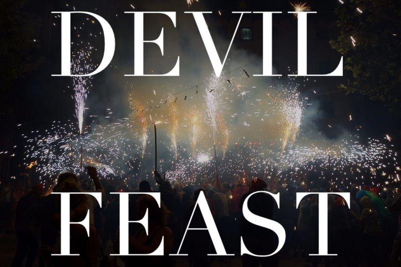 Devil Feast